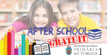 after school gratuit