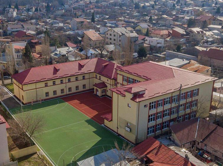 scoala 181 bucuresti